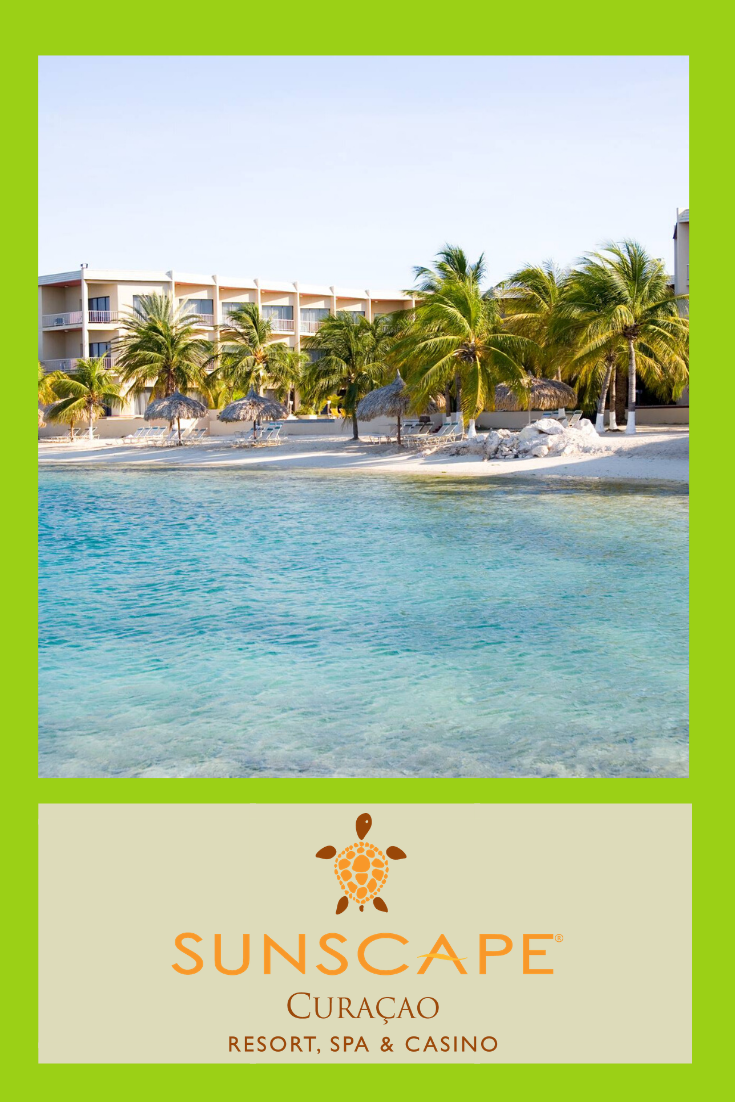 We got the essentials covered at Sunscape Curacao: Sun ... on Sunscape Outdoor Living id=88551