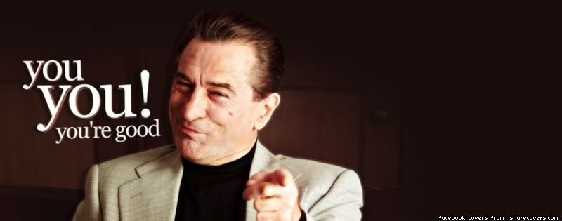 Acting Quotes By Actors Timeline Cover Actor Robert Deniro