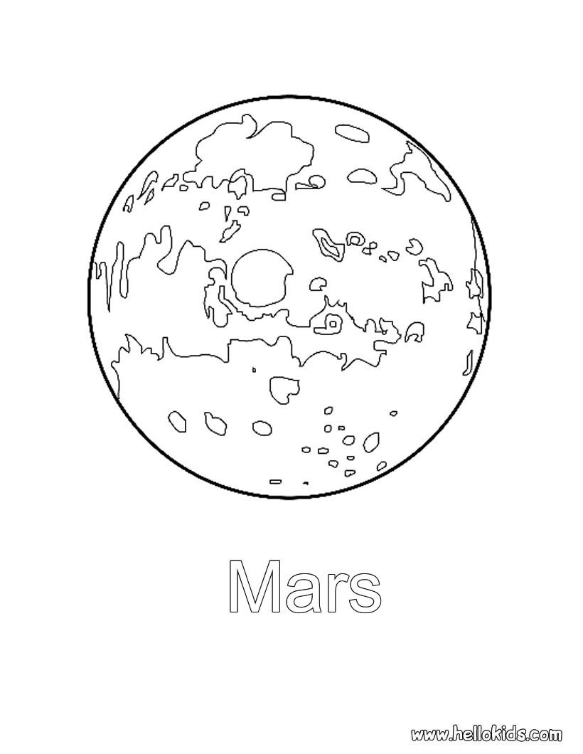 Color Online Planet Coloring Pages Coloring Pages Space Coloring Pages
