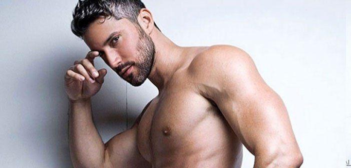 Robert Sepulveda Jr., Prince Charming, Logo TV, Gay Bachelor, Sexy,