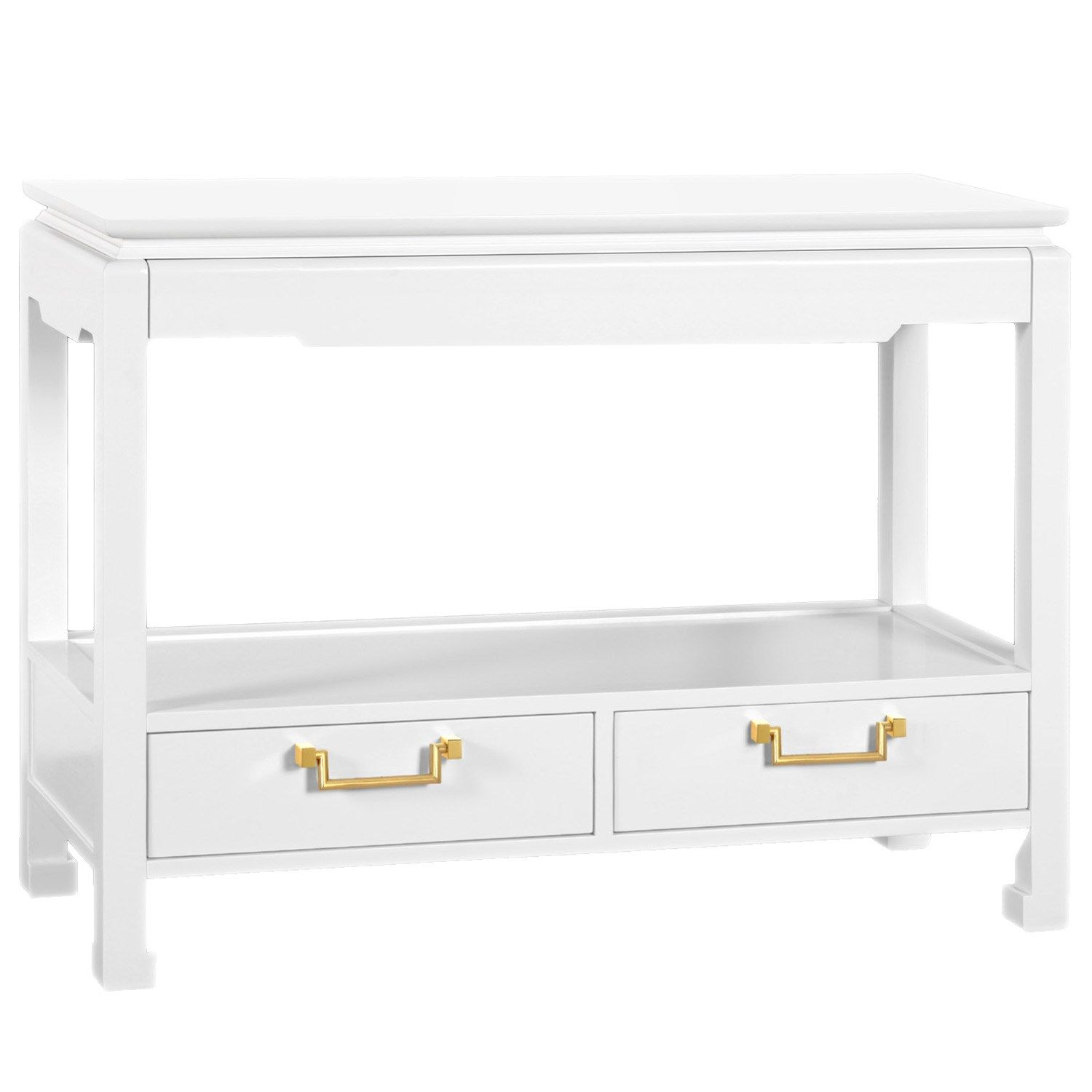 Bungalow 5 julian console table laylagrayce new