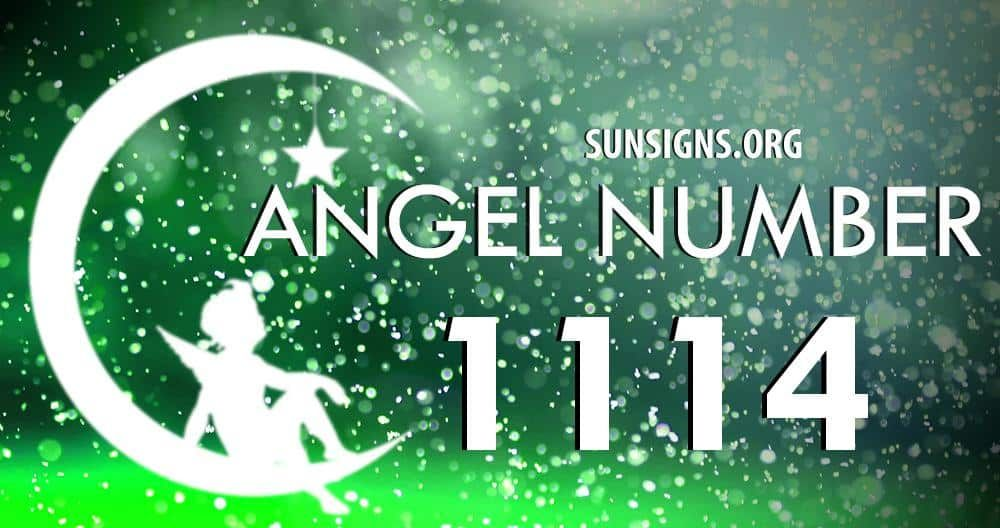 Angel Number 1114 Meaning Number Meanings Angel Number Meanings