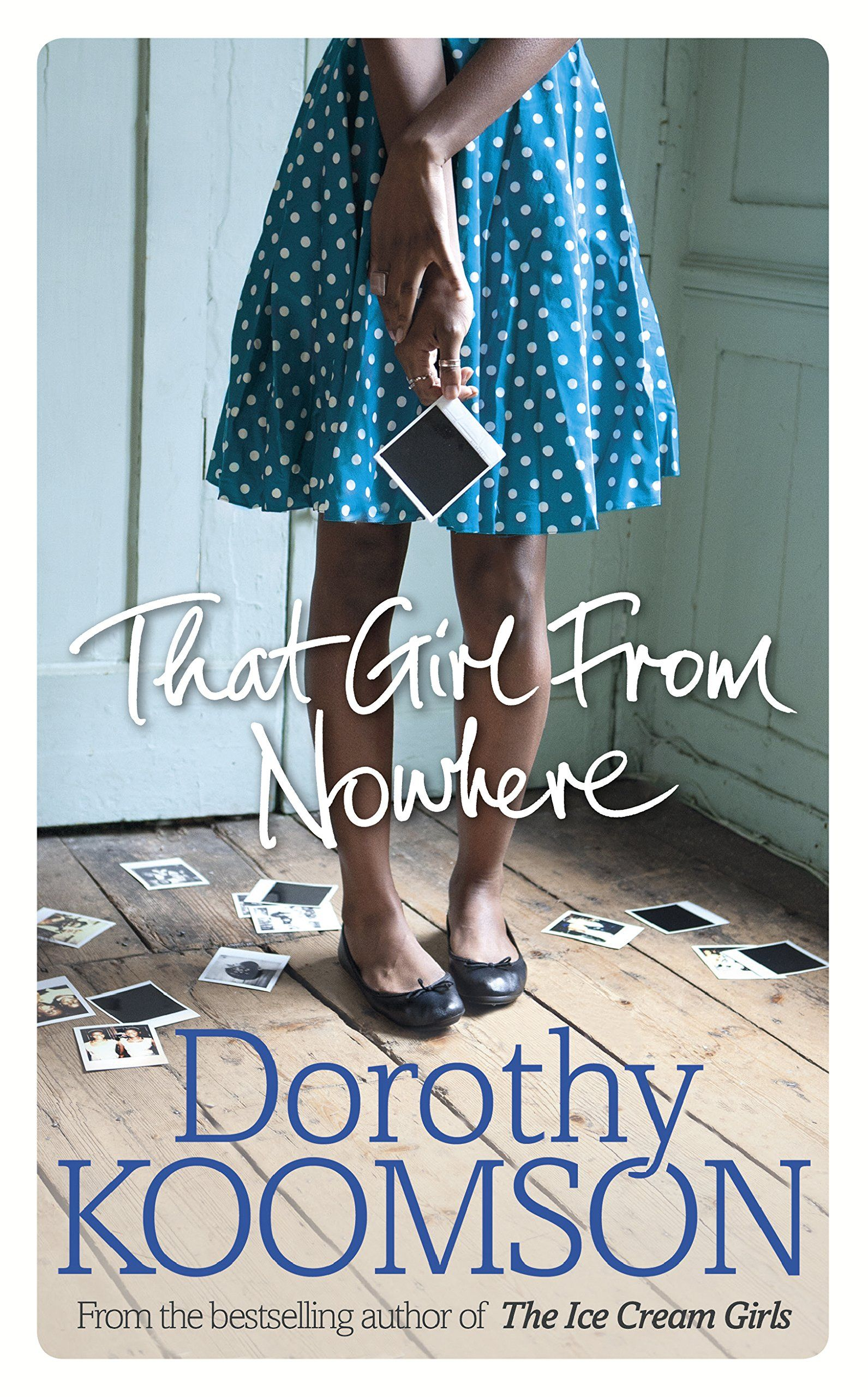 books by dorothy koomson
