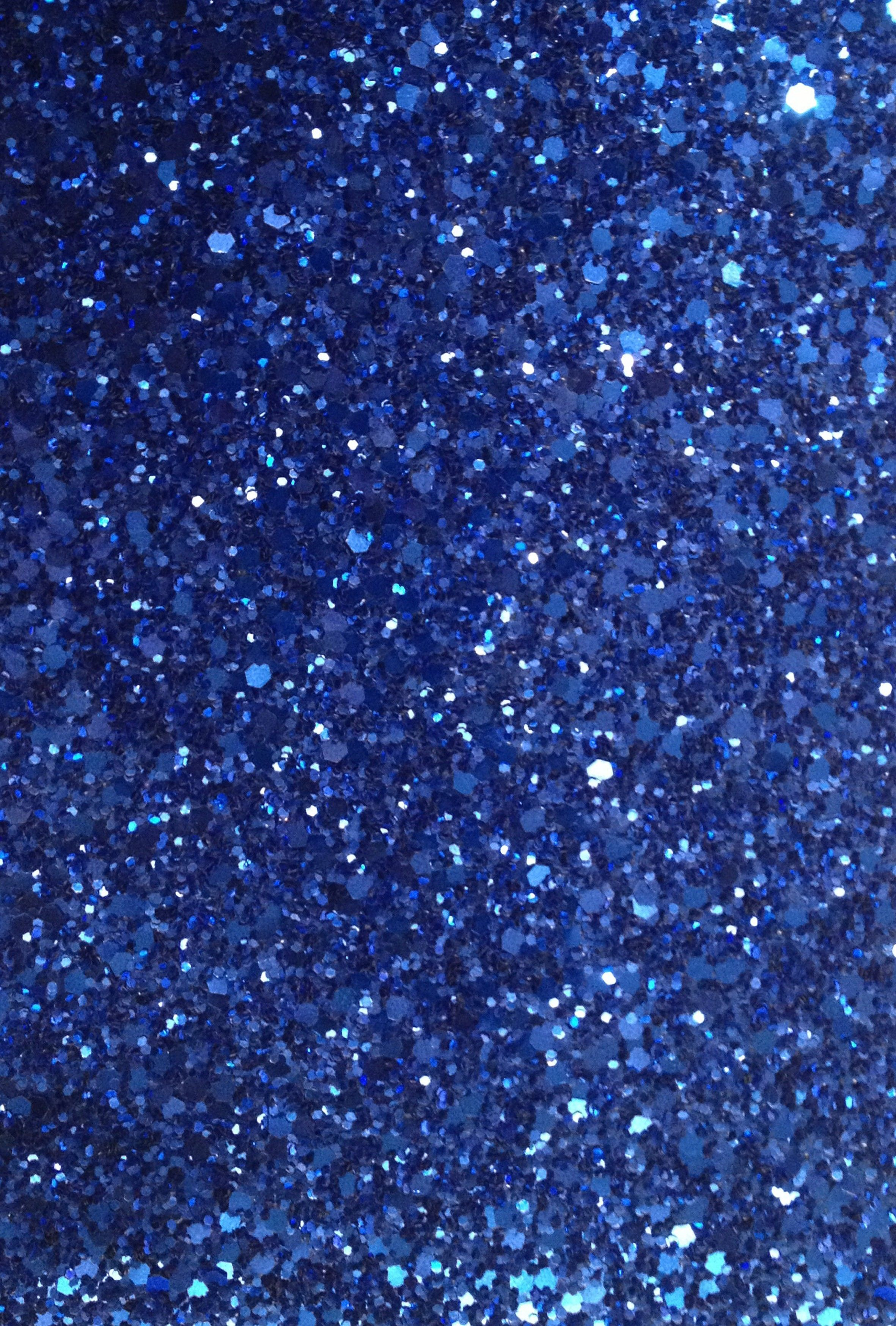 Sbl1 blue home pinterest blue glitter wallpaper for Wallpaper glitter home