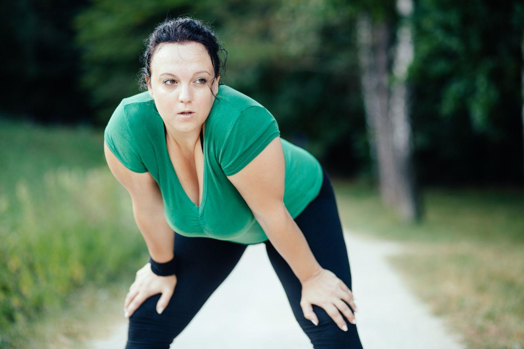 Бега Можно Похудеть. Бег для похудения: как и сколько нужно бегать, чтобы похудеть