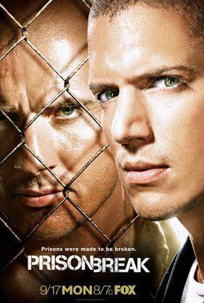Ver y Descargar Prison Break Latino Online en HD - Serie de ...