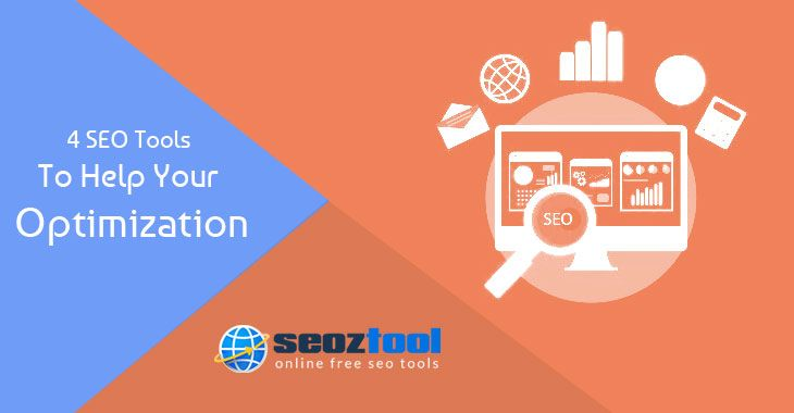 Search engine optimization tool is very helpful because
