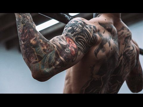 b8564ec72 CHRIS HERIA BIRTHDAY WORKOUT | THENX - YouTube | Angry | Muscles in ...