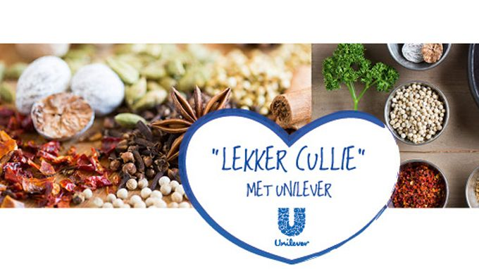 Flauwecullie met Unilever.