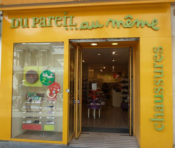 The Best Children's Clothing Stores in Paris. Every mom in Paris ...