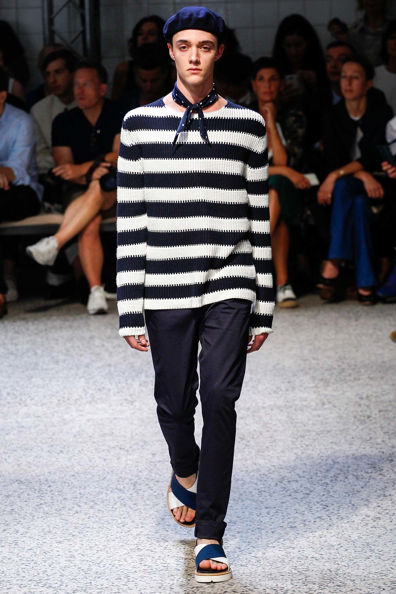 46dc1e4c Antonio Marras Spring 2016 Menswear Fashion Show in 2019 | Pattern ...