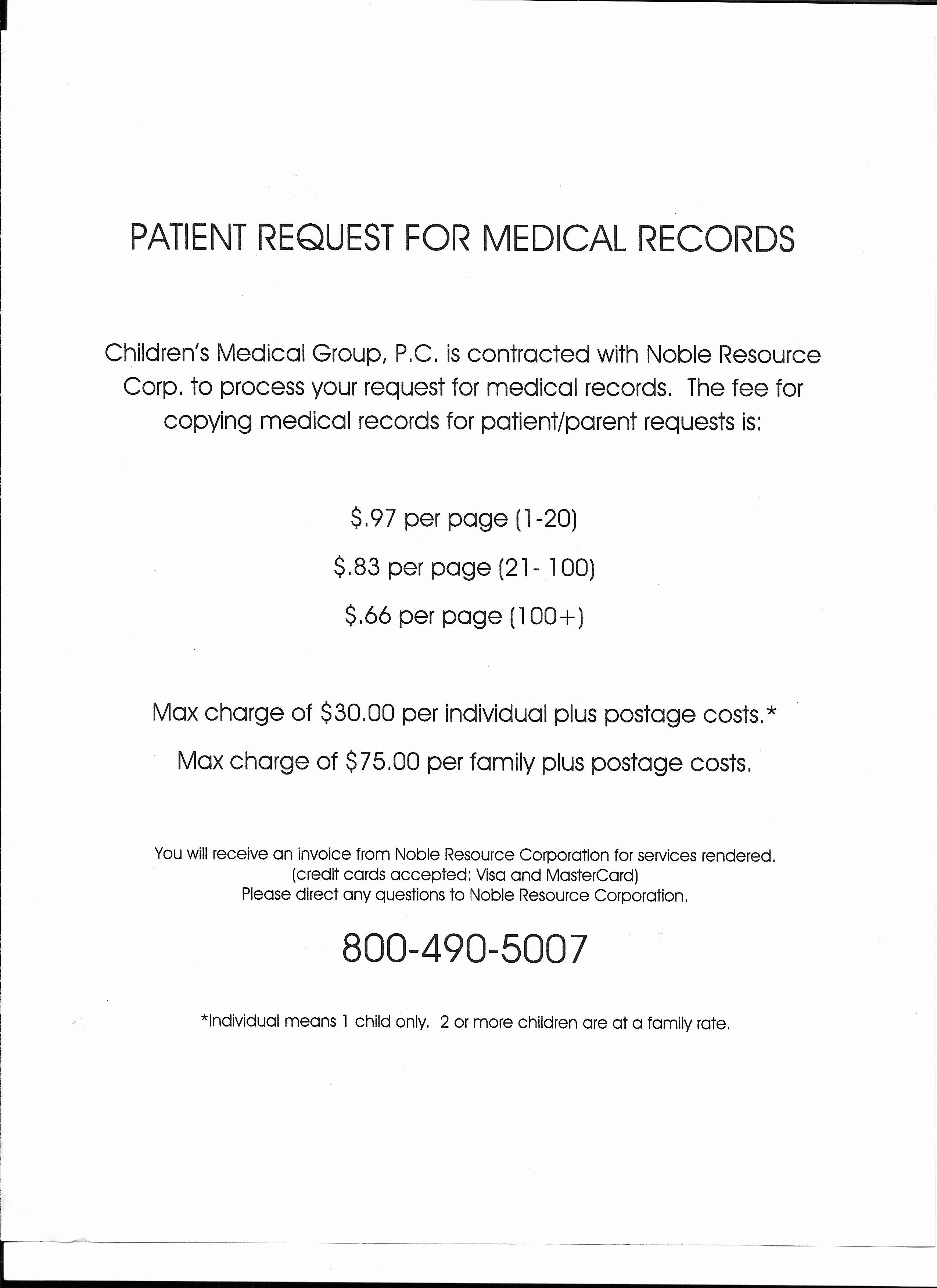 Medical Records Request Form Template Fresh Form Free Printable Medical Records Request Form Medical Medical Records Invoice Template Medical