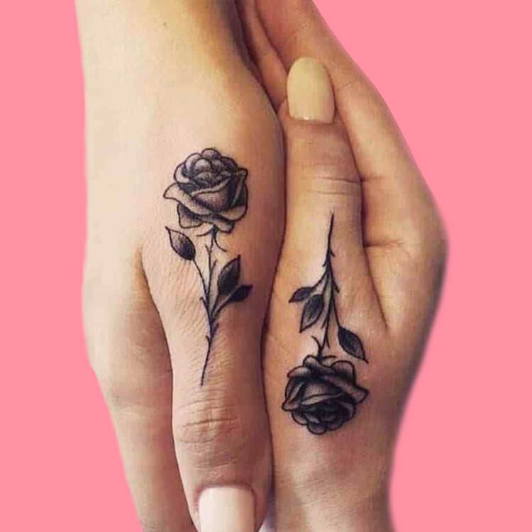 Photo of Más de 45 ideas románticas de tatuajes de rosas para probar para lady beauty – ShowmyBeauty