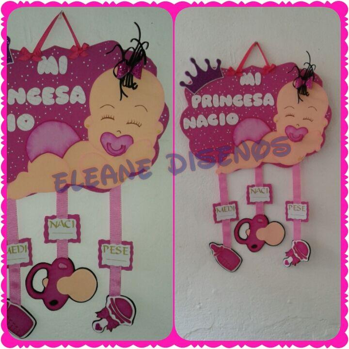 Bienvenidos bebe bienvenidos y nombres para bebe - Decoraciones para bebes ...