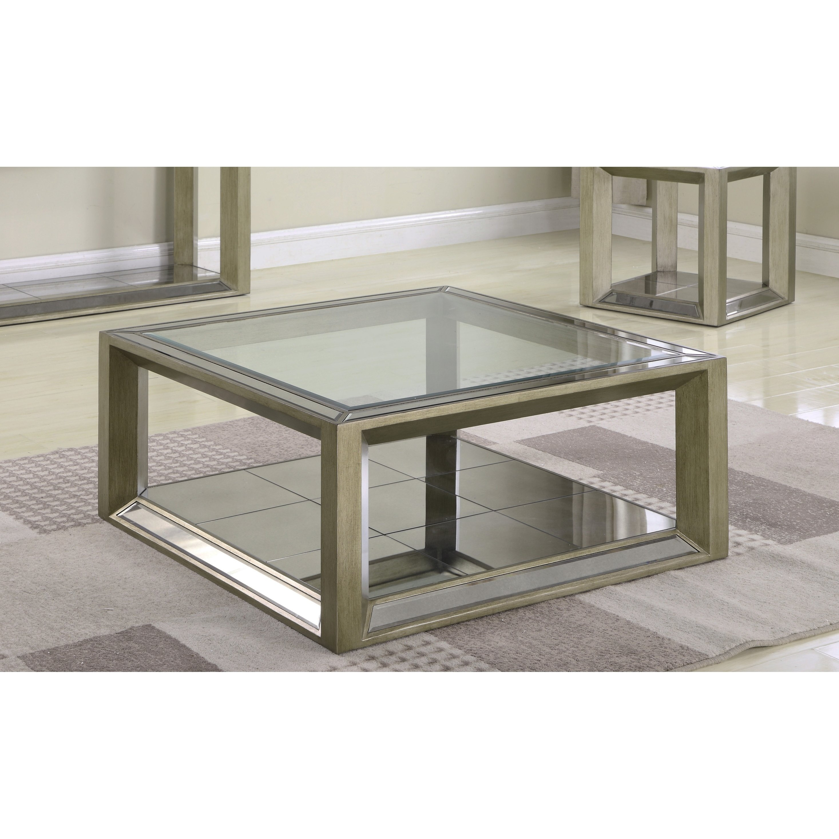 Overstock Com Online Shopping Bedding Furniture Electronics Jewelry Clothing More Coffee Table Mirrored Coffee Tables Coffee Table With Storage [ 2933 x 2933 Pixel ]