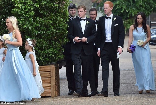 Why Kyle S Husband Was Banned From Niece Nicky Hilton S Lavish Wedding London Wedding Kyle Richards Daughters Kyle
