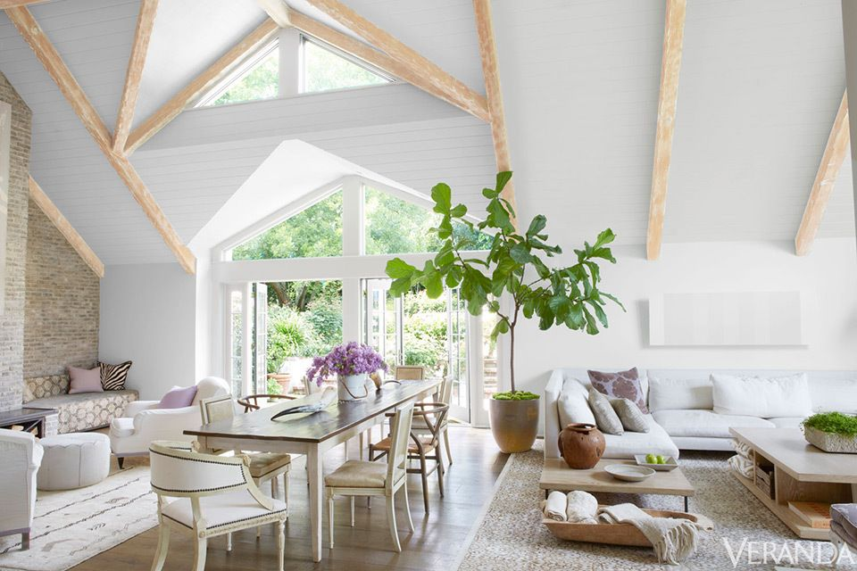 windsor smith's simple, easy, chic renovation of a los angeles