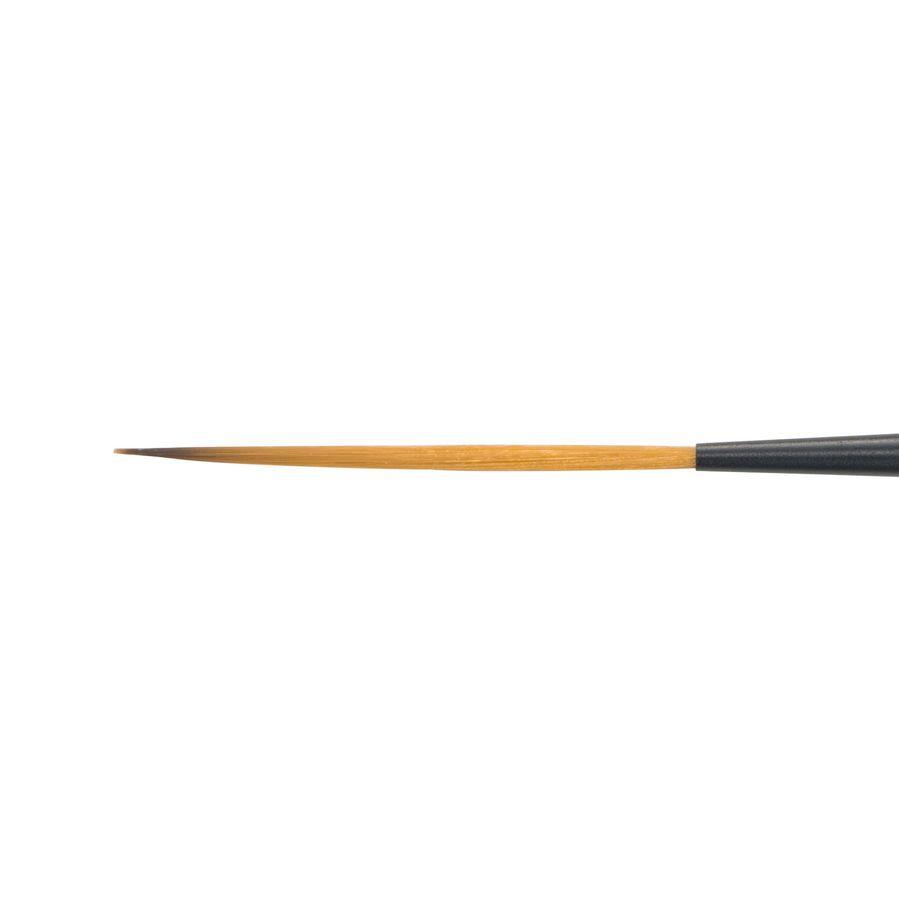 Andrew Mack Drag/'n Fly by Ted Turner 8 Brush Set Sizes 0000-5