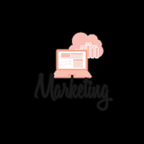 Digital Marketing Logo Marketing Logo Marketing Digital Marketing