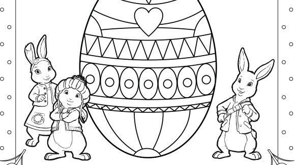 coloring pages nick jr characters - photo#47