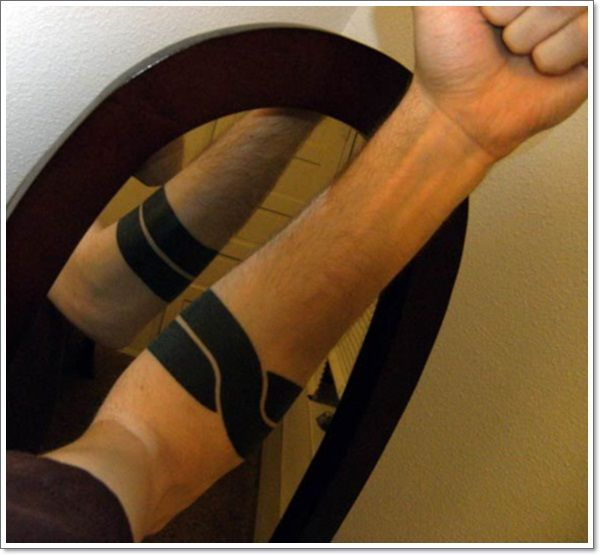 2 ringe tattoo bedeutung