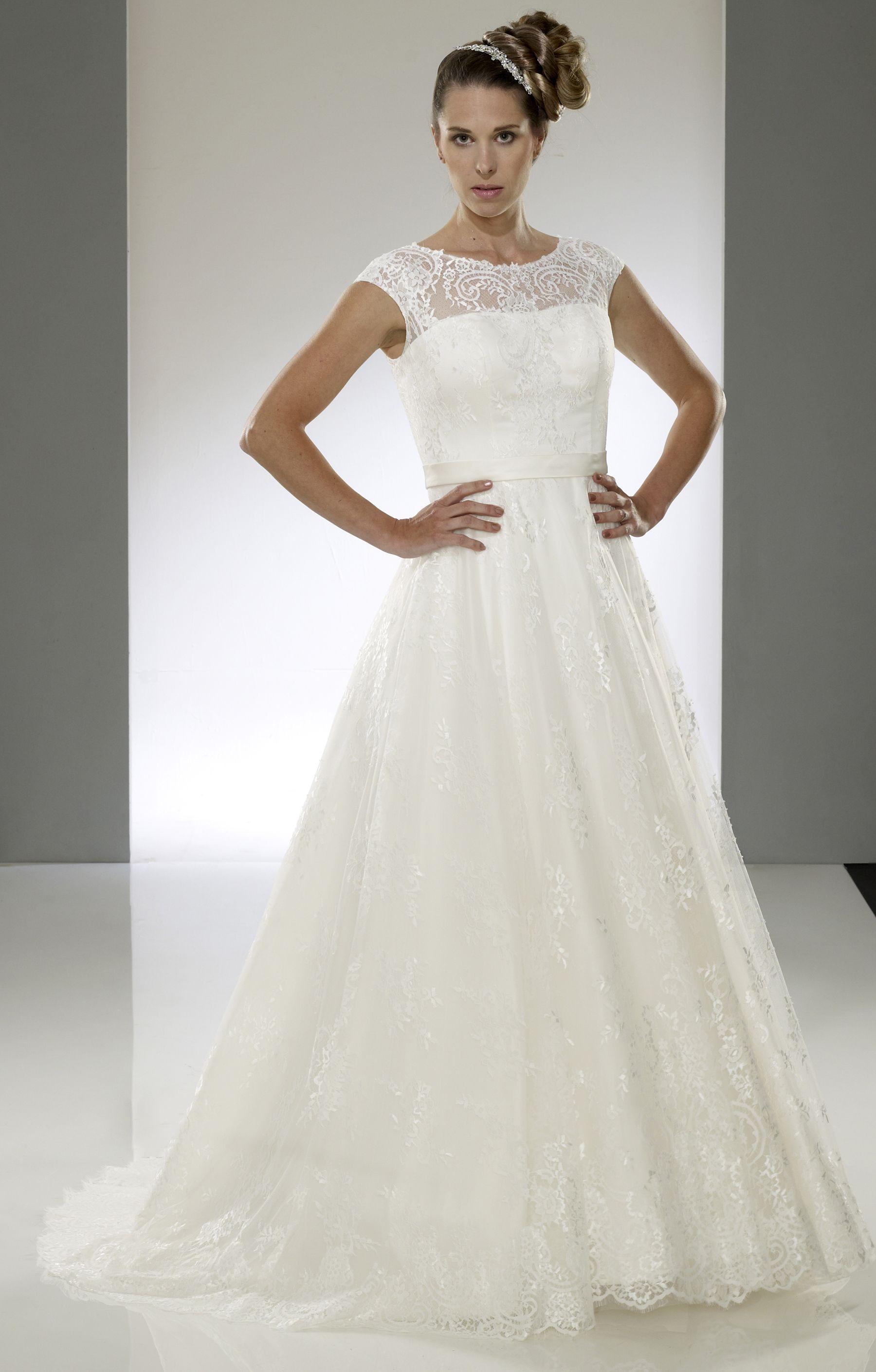 Kendall | Brides By Harvee | Pinterest