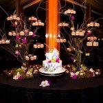 cupcake tree = amazing!