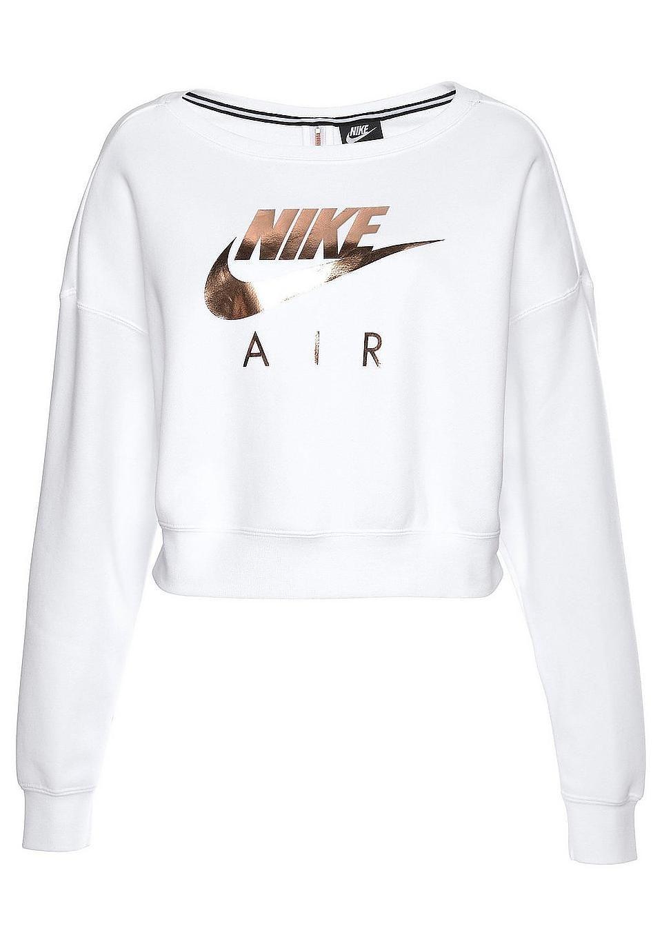 der Verkauf von Schuhen 2019 professionell an vorderster Front der Zeit Nike Sportswear Sweatshirt kaufen bei | Nike kleidung in ...