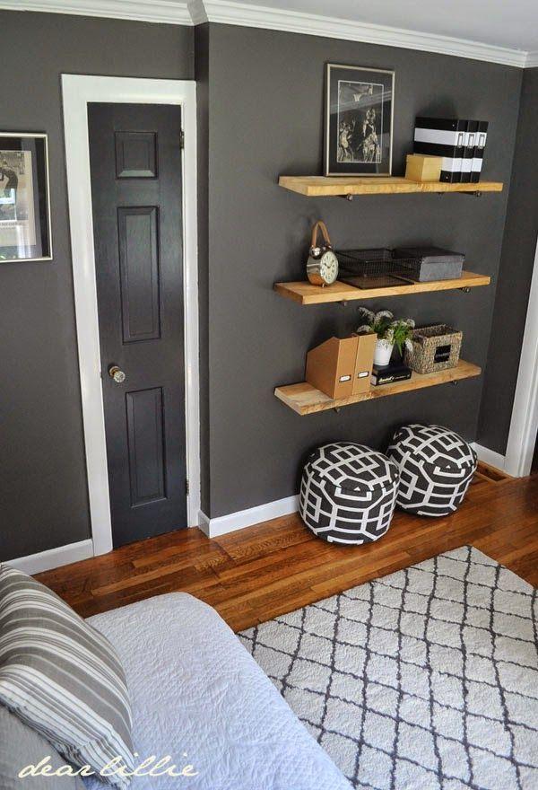 dear lillie con imágenes decoración de habitación on good wall colors for office id=24502