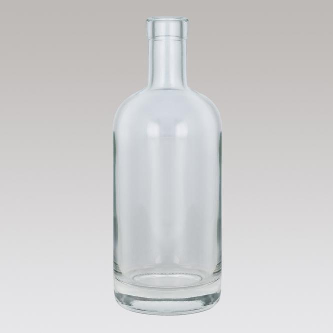 Flasche Golf 0,50 l weiß OBM