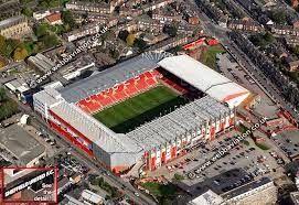 Tops del futbol: Los 10 estadios más antiguos del mundo