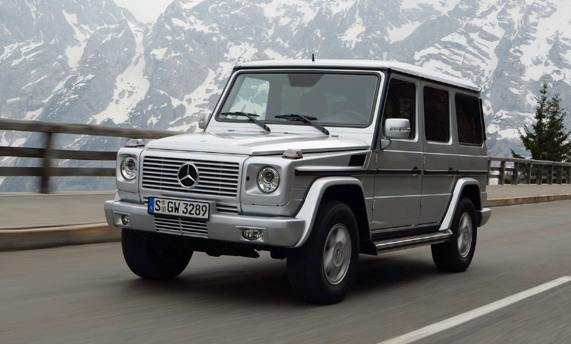 2020 Mercedes Benz G Wagon Engine Price Release Date Benz G
