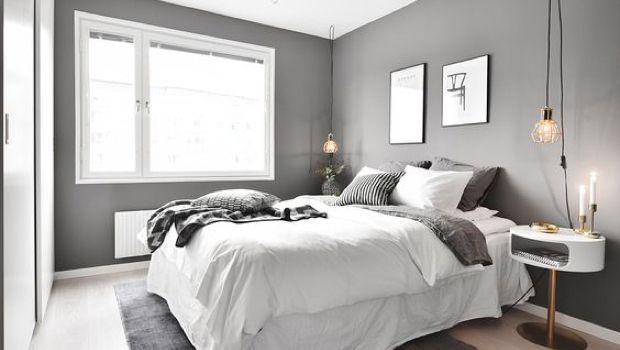 Slaapkamer Interieur Grijs : Slaapkamer inspiratie grijs toepassen in je slaapkamer