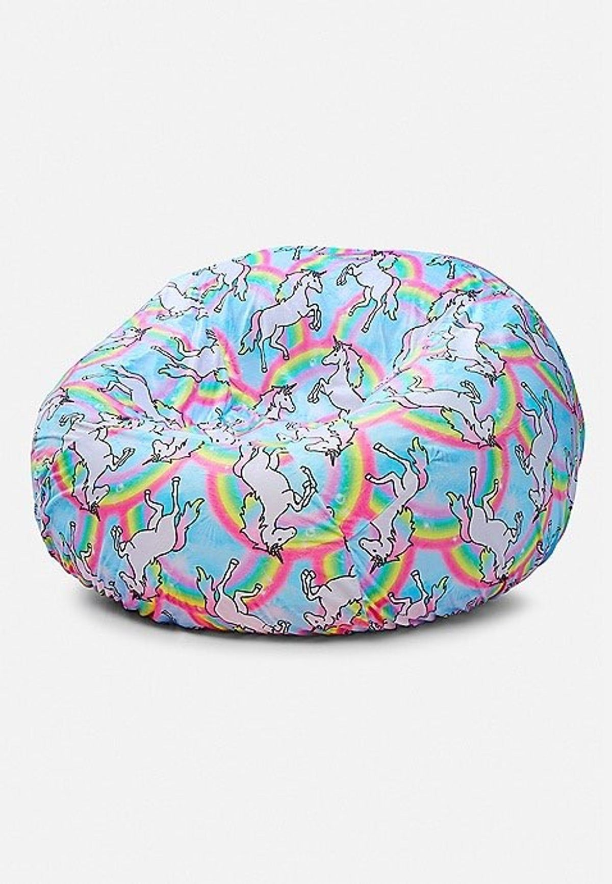 Justice Chair And Unicorn Chair Cover Chair Cover Justice Unicorn In 2020 Unicorn Room Decor Unicorn Bedroom Personalized Decorative Pillow