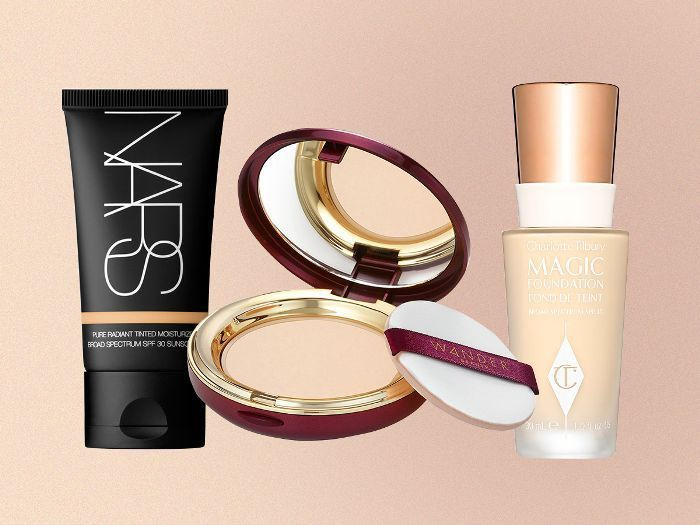 5 Top Sweat-Proof And Long-Lasting Foundations For Summer