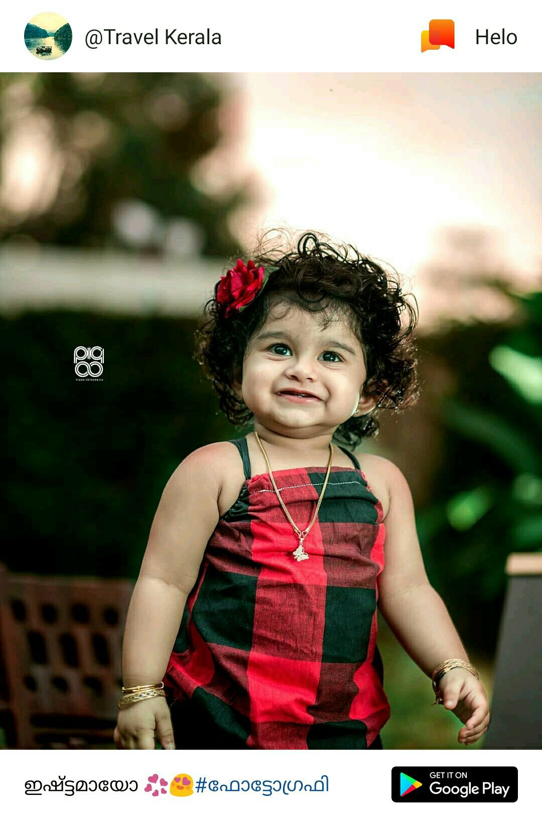 Cute baby girl cute babies baby art kerala girls dresses funny