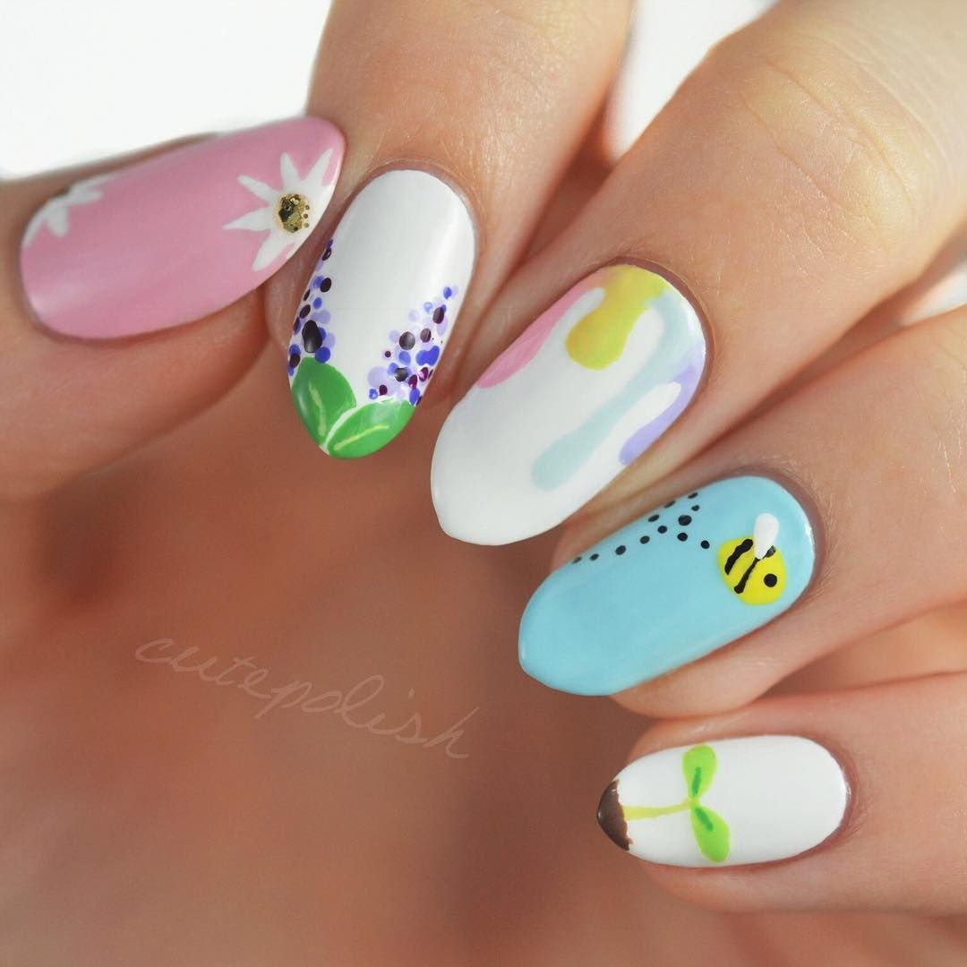 Nail Art Cutepolish ~ Nail Art Ideas