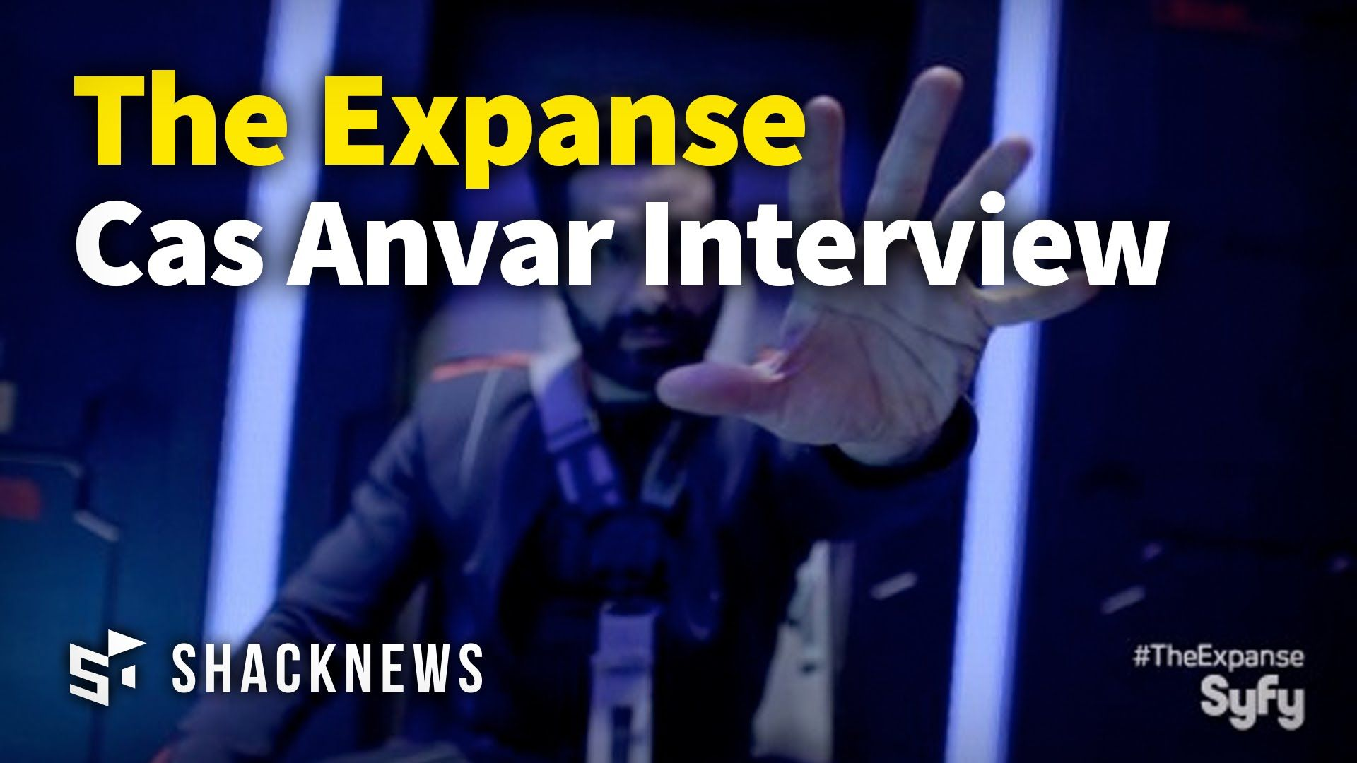 great interview done by gamerhubtv have awesome moment cas great interview done by gamerhubtv have awesome moment cas anvar talks more about the expanse