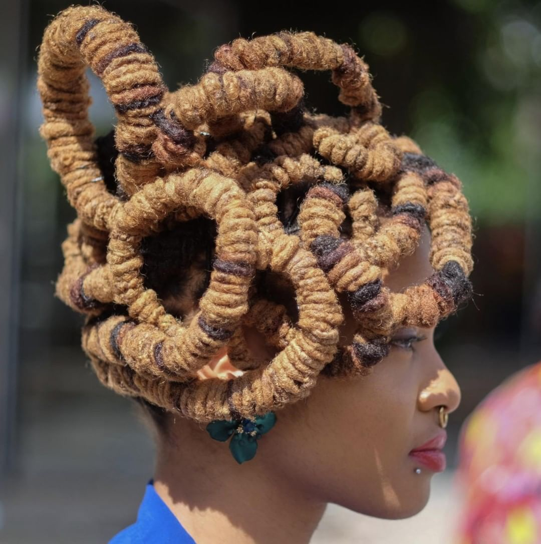 220 Likes, 3 Comments Natural Hair Academy