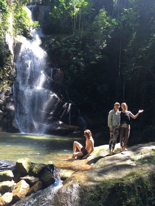 Lotus Vine Journeys offers powerful, l4 day retreats in Peru