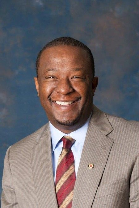 Former Worthington Leader Picks Up Honor Worthington Superintendent Leader