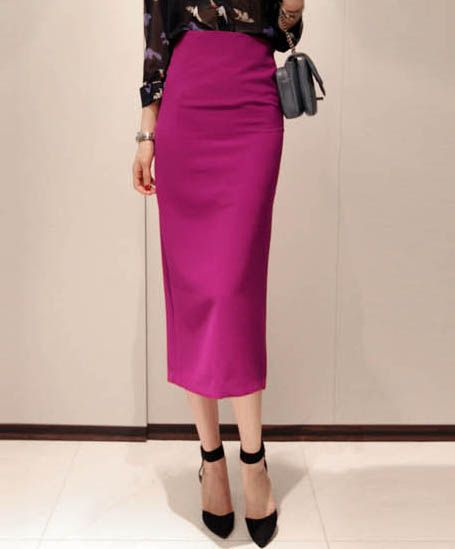 17 Best images about Pencil Skirts on Pinterest | The long, ASOS ...
