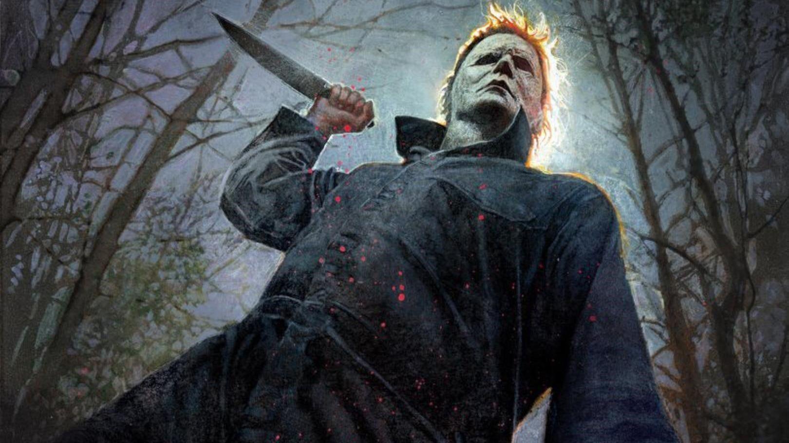 Halloween Film Complet Halloween Film Complet Streaming Vf Halloween Film Complet Vf 2018 Halloween Fi Noche De Halloween Peliculas Cine Peliculas Completas