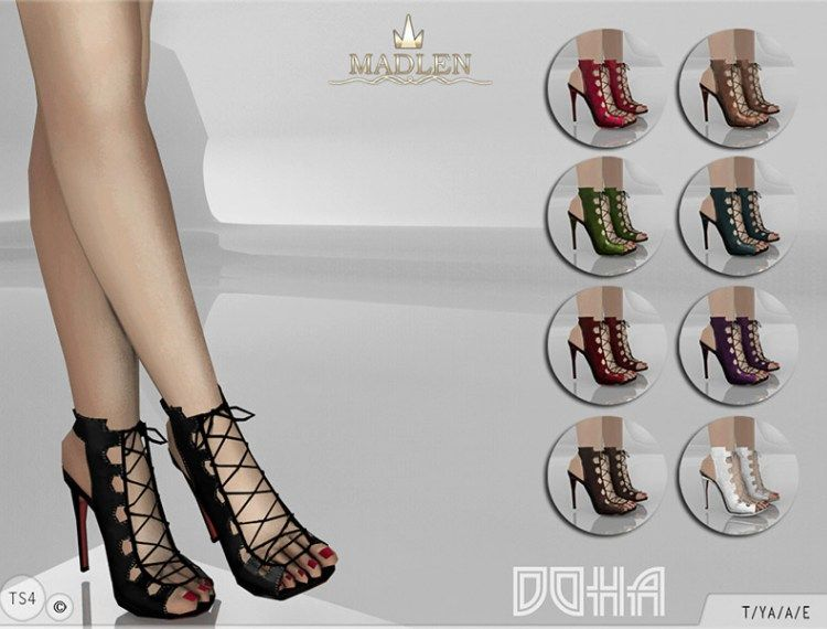 Shoes Downloads The Sims 4 Catalog Sims 4 Sims 4 Cc Sims 4 Cc Shoes