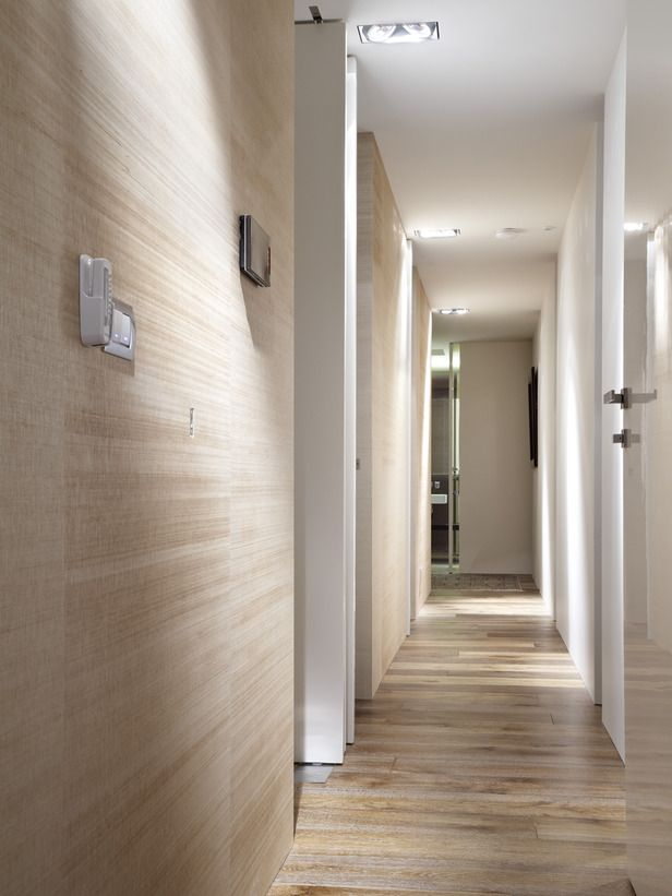 Contemporary entryways from ilija karlusic on hgtv