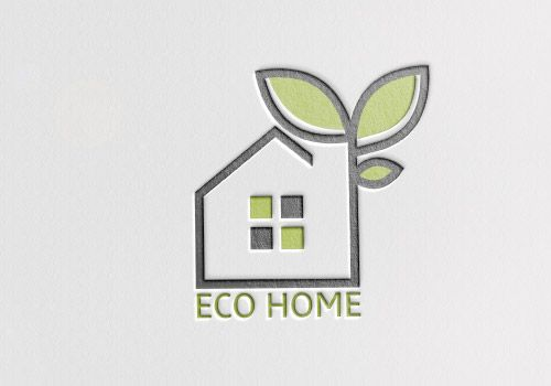Logo Id B3 This Logo Is Perfect For Smart Home Home Automation