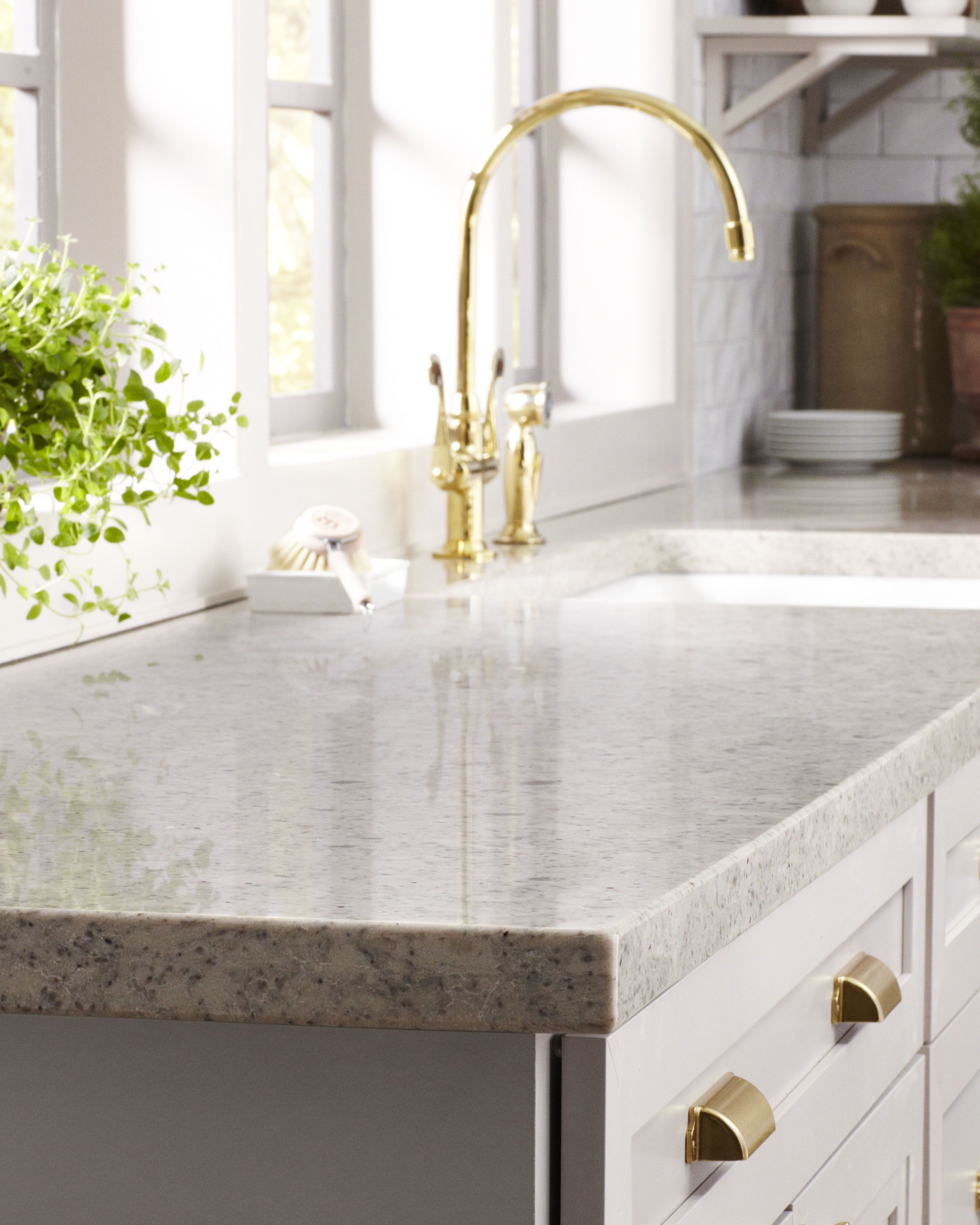 Bungalow · Quartz Countertops ...