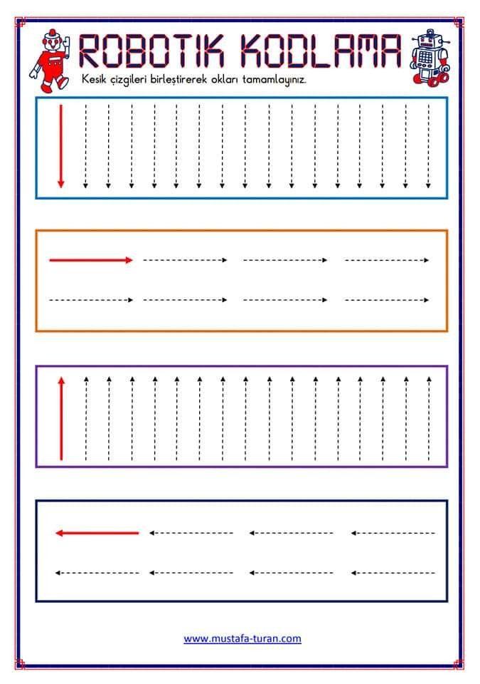 Chelo Adli Kullanicinin Grafomotridad Panosundaki Pin Okul