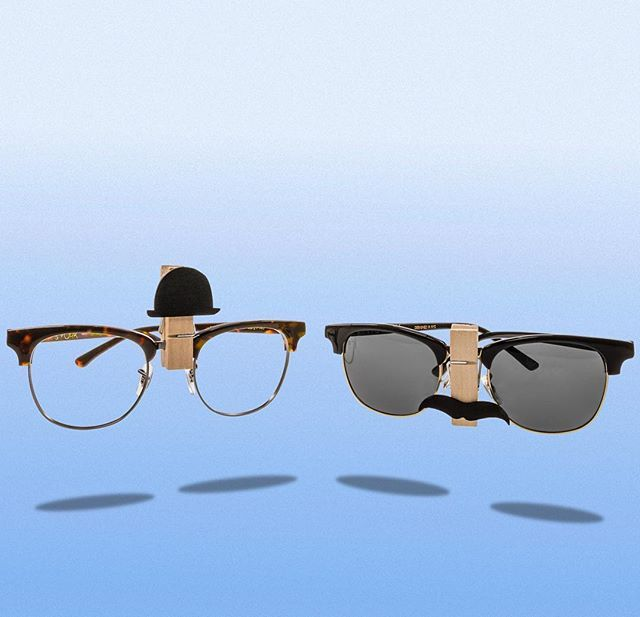 ba769baa154 Our Fitzgerald frames are perfect for day or night!  VintandYork  eyewear   sunglasses  retro  sunnies