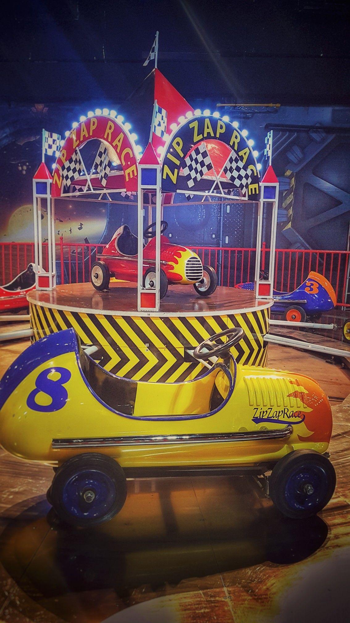 Playground #Car #Playground #Childhood